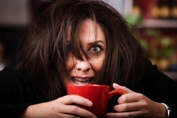 Coffee-addict-woman