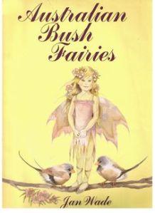 Reward for Help Me Find A Copy of a Book Australian Bush Fairies