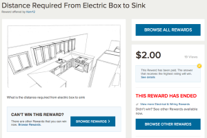 Reward_for_Distance_Required_From_Electric_Box_to_Sink